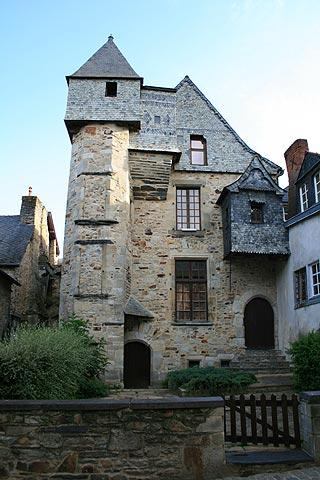 château de vitre 35500