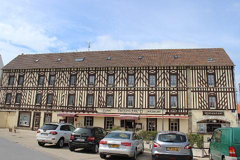 Hôtel à Wissant
