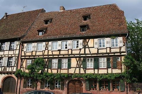 Quai Angelmann de Wissembourg