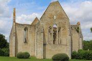 church-ruin